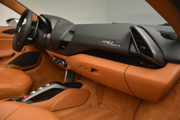 Used 2019 Ferrari 488 Spider for sale Sold at Bentley Greenwich in Greenwich CT 06830 24