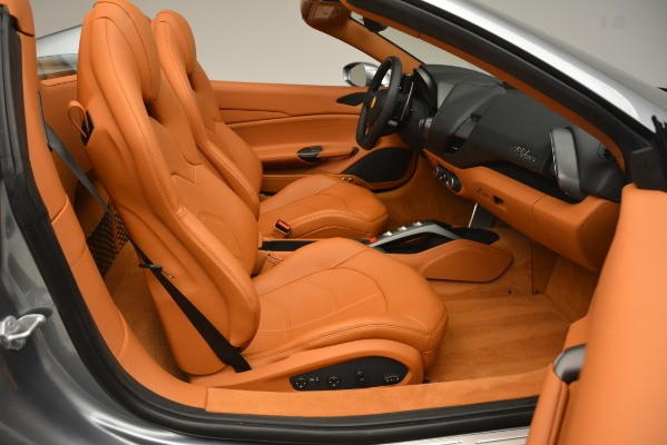 Used 2019 Ferrari 488 Spider for sale Sold at Bentley Greenwich in Greenwich CT 06830 25