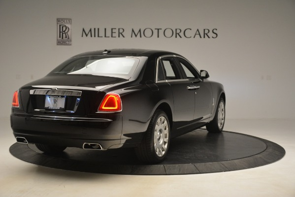 Used 2014 Rolls-Royce Ghost for sale Sold at Bentley Greenwich in Greenwich CT 06830 10