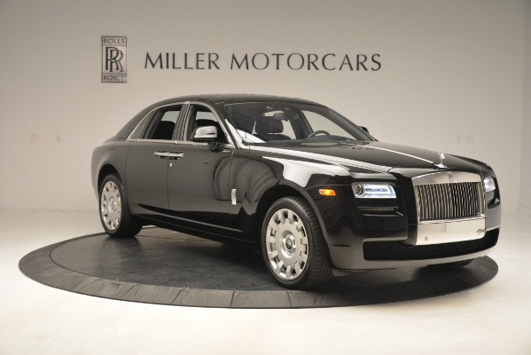 Used 2014 Rolls-Royce Ghost for sale Sold at Bentley Greenwich in Greenwich CT 06830 13