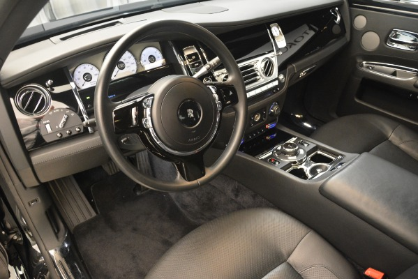 Used 2014 Rolls-Royce Ghost for sale Sold at Bentley Greenwich in Greenwich CT 06830 14