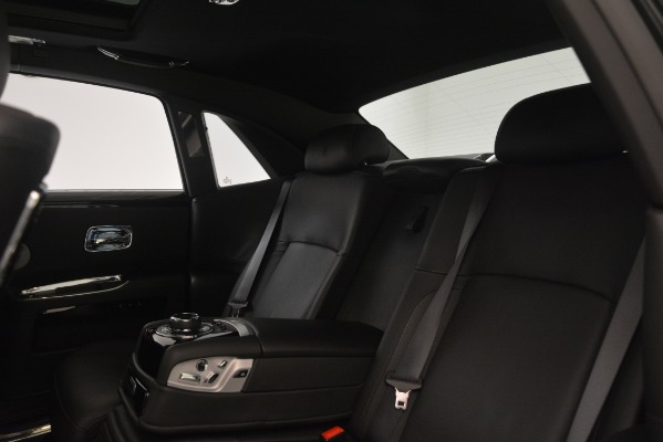 Used 2014 Rolls-Royce Ghost for sale Sold at Bentley Greenwich in Greenwich CT 06830 18
