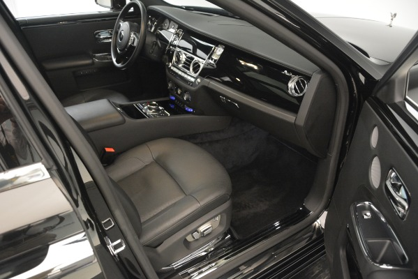 Used 2014 Rolls-Royce Ghost for sale Sold at Bentley Greenwich in Greenwich CT 06830 20