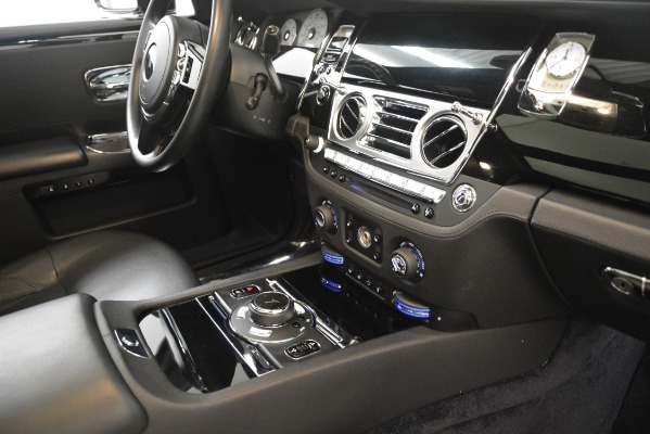 Used 2014 Rolls-Royce Ghost for sale Sold at Bentley Greenwich in Greenwich CT 06830 21