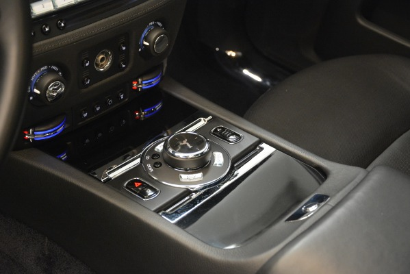 Used 2014 Rolls-Royce Ghost for sale Sold at Bentley Greenwich in Greenwich CT 06830 23