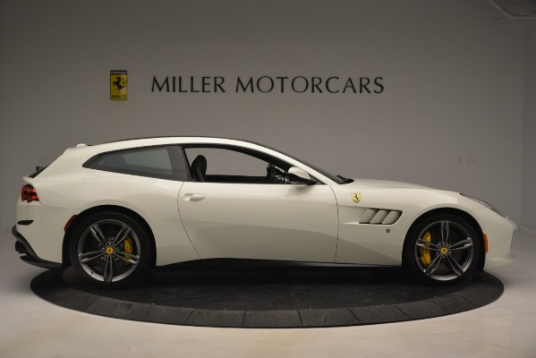 Used 2018 Ferrari GTC4Lusso for sale Sold at Bentley Greenwich in Greenwich CT 06830 10