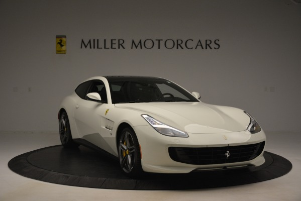 Used 2018 Ferrari GTC4Lusso for sale Sold at Bentley Greenwich in Greenwich CT 06830 12