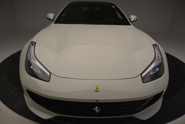 Used 2018 Ferrari GTC4Lusso for sale Sold at Bentley Greenwich in Greenwich CT 06830 27