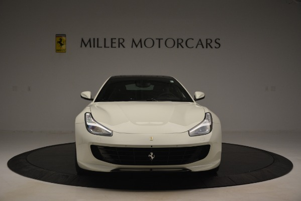 Used 2018 Ferrari GTC4Lusso for sale Sold at Bentley Greenwich in Greenwich CT 06830 6