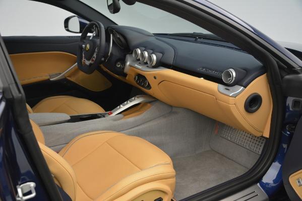 Used 2017 Ferrari F12 Berlinetta for sale Sold at Bentley Greenwich in Greenwich CT 06830 19