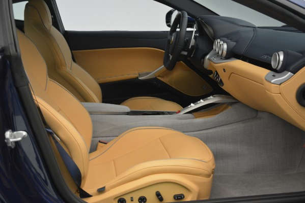 Used 2017 Ferrari F12 Berlinetta for sale Sold at Bentley Greenwich in Greenwich CT 06830 20