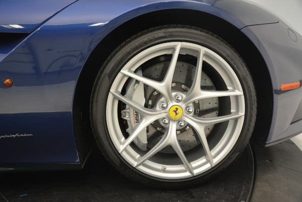 Used 2017 Ferrari F12 Berlinetta for sale Sold at Bentley Greenwich in Greenwich CT 06830 27