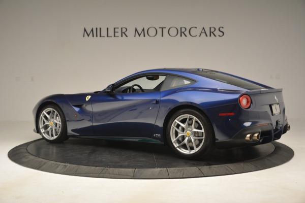 Used 2017 Ferrari F12 Berlinetta for sale Sold at Bentley Greenwich in Greenwich CT 06830 4