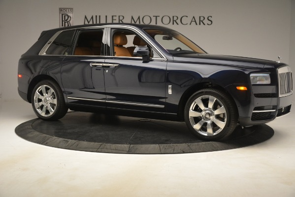 New 2019 Rolls-Royce Cullinan for sale Sold at Bentley Greenwich in Greenwich CT 06830 12