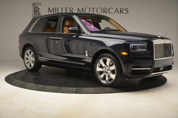 New 2019 Rolls-Royce Cullinan for sale Sold at Bentley Greenwich in Greenwich CT 06830 13