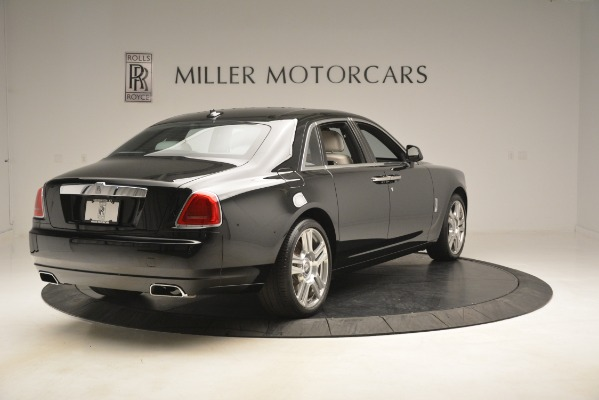 Used 2016 Rolls-Royce Ghost for sale Sold at Bentley Greenwich in Greenwich CT 06830 8