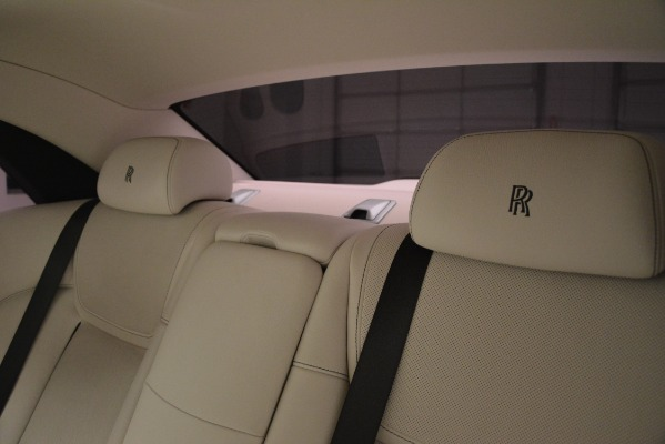 Used 2016 Rolls-Royce Ghost for sale $169,900 at Bentley Greenwich in Greenwich CT 06830 14