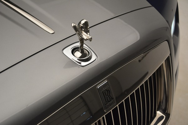 Used 2016 Rolls-Royce Ghost for sale $169,900 at Bentley Greenwich in Greenwich CT 06830 24