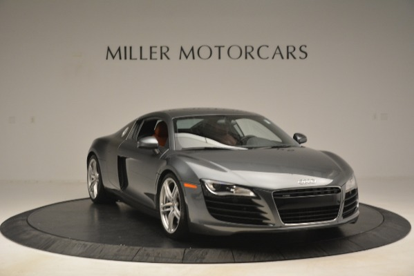 Used 2009 Audi R8 quattro for sale Sold at Bentley Greenwich in Greenwich CT 06830 12