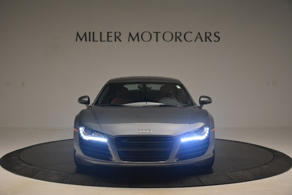 Used 2009 Audi R8 quattro for sale Sold at Bentley Greenwich in Greenwich CT 06830 23