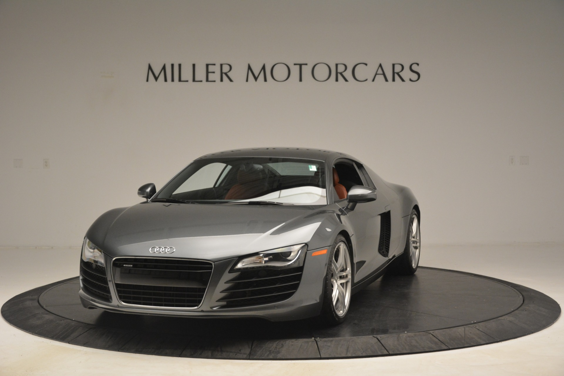 Used 2009 Audi R8 quattro for sale Sold at Bentley Greenwich in Greenwich CT 06830 1