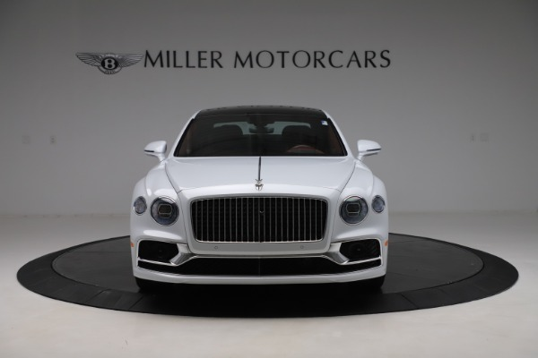 New 2021 Bentley Flying Spur W12 for sale Call for price at Bentley Greenwich in Greenwich CT 06830 12
