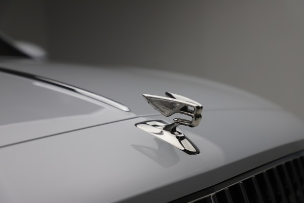 New 2021 Bentley Flying Spur W12 for sale Call for price at Bentley Greenwich in Greenwich CT 06830 14