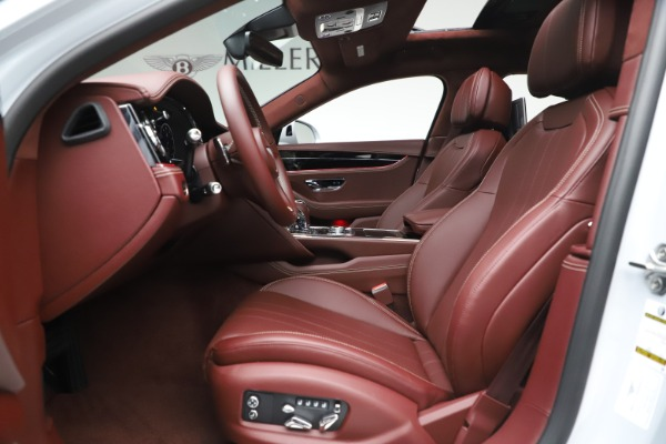 New 2021 Bentley Flying Spur W12 for sale Call for price at Bentley Greenwich in Greenwich CT 06830 22