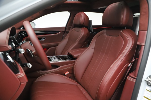 New 2021 Bentley Flying Spur W12 for sale Call for price at Bentley Greenwich in Greenwich CT 06830 23