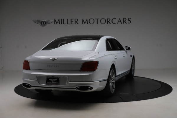 New 2021 Bentley Flying Spur W12 for sale Call for price at Bentley Greenwich in Greenwich CT 06830 7
