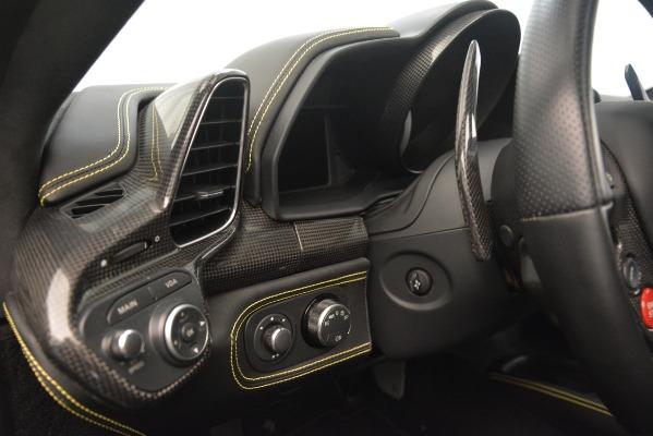 Used 2011 Ferrari 458 Italia for sale Sold at Bentley Greenwich in Greenwich CT 06830 21