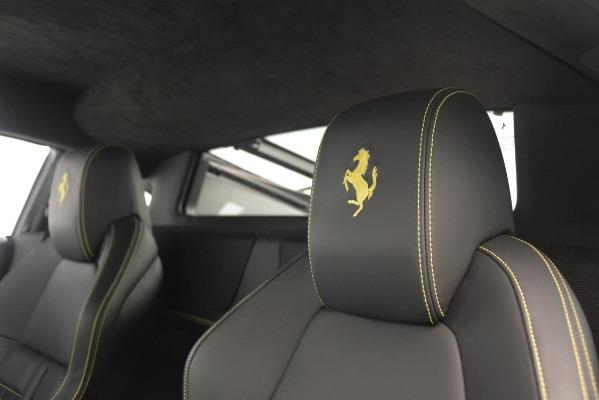 Used 2011 Ferrari 458 Italia for sale Sold at Bentley Greenwich in Greenwich CT 06830 22