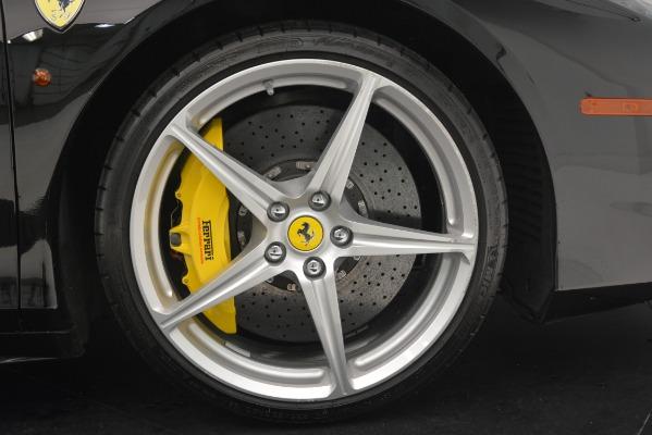 Used 2011 Ferrari 458 Italia for sale Sold at Bentley Greenwich in Greenwich CT 06830 25