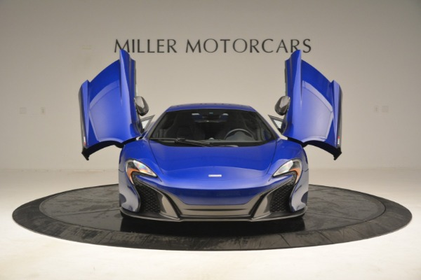 Used 2015 McLaren 650S Coupe for sale $139,900 at Bentley Greenwich in Greenwich CT 06830 13