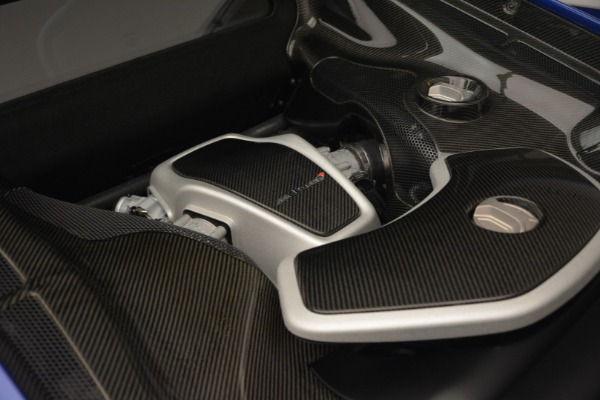 Used 2015 McLaren 650S Coupe for sale $139,900 at Bentley Greenwich in Greenwich CT 06830 16