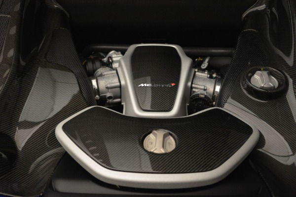 Used 2015 McLaren 650S for sale Sold at Bentley Greenwich in Greenwich CT 06830 17