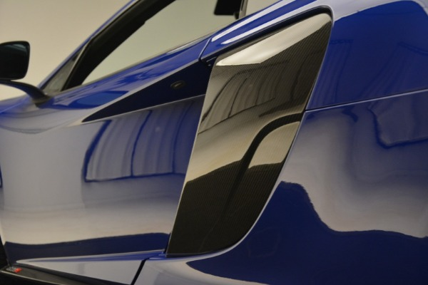 Used 2015 McLaren 650S for sale Sold at Bentley Greenwich in Greenwich CT 06830 20
