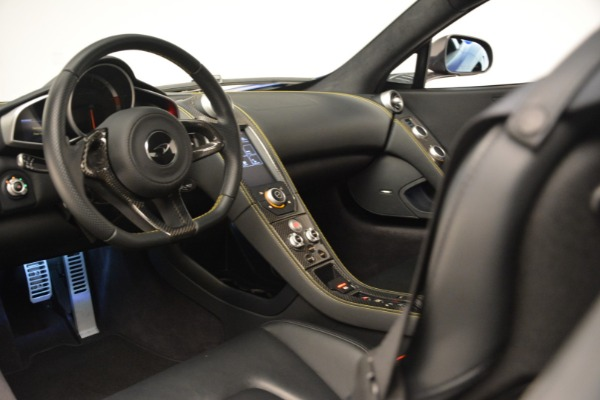 Used 2015 McLaren 650S for sale Sold at Bentley Greenwich in Greenwich CT 06830 21