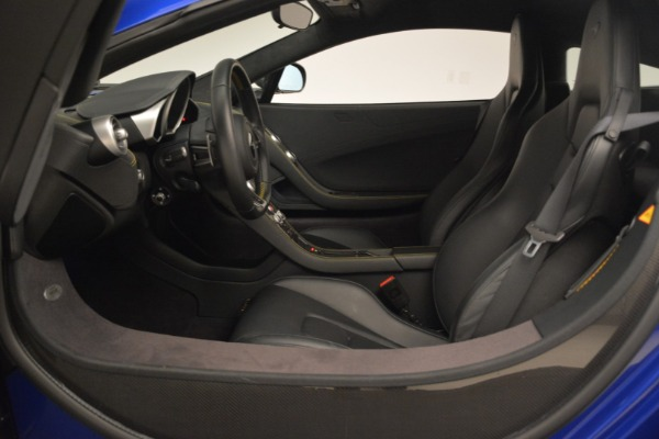Used 2015 McLaren 650S for sale Sold at Bentley Greenwich in Greenwich CT 06830 22