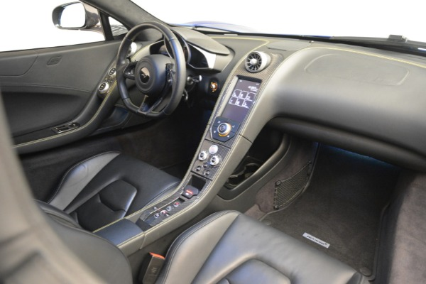 Used 2015 McLaren 650S for sale Sold at Bentley Greenwich in Greenwich CT 06830 24