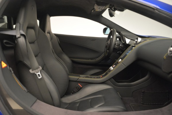 Used 2015 McLaren 650S for sale Sold at Bentley Greenwich in Greenwich CT 06830 25