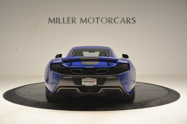 Used 2015 McLaren 650S for sale Sold at Bentley Greenwich in Greenwich CT 06830 6