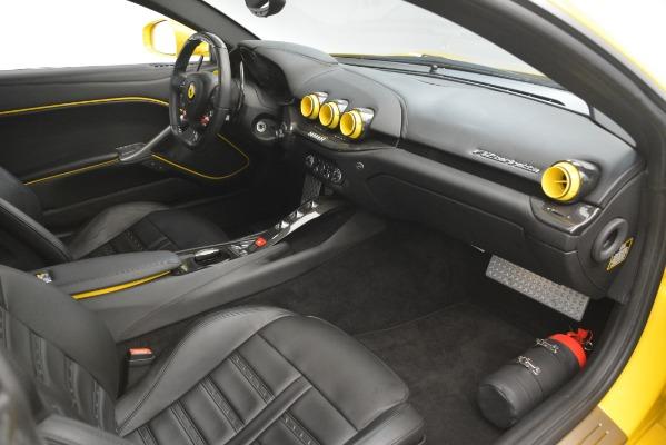 Used 2015 Ferrari F12 Berlinetta for sale Sold at Bentley Greenwich in Greenwich CT 06830 17
