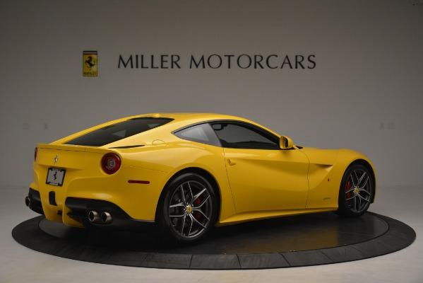 Used 2015 Ferrari F12 Berlinetta for sale Sold at Bentley Greenwich in Greenwich CT 06830 9