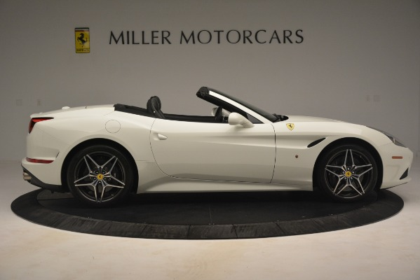 Used 2016 Ferrari California T for sale $145,900 at Bentley Greenwich in Greenwich CT 06830 10