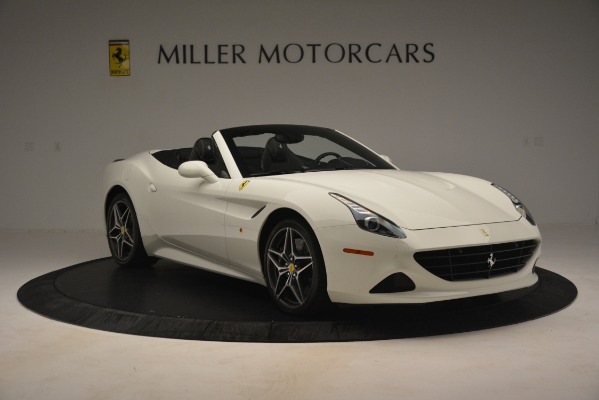 Used 2016 Ferrari California T for sale $145,900 at Bentley Greenwich in Greenwich CT 06830 12