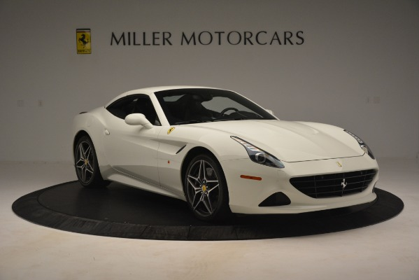 Used 2016 Ferrari California T for sale $145,900 at Bentley Greenwich in Greenwich CT 06830 13