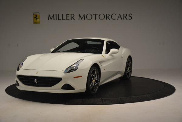 Used 2016 Ferrari California T for sale $145,900 at Bentley Greenwich in Greenwich CT 06830 14