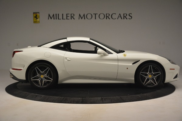 Used 2016 Ferrari California T for sale $145,900 at Bentley Greenwich in Greenwich CT 06830 18