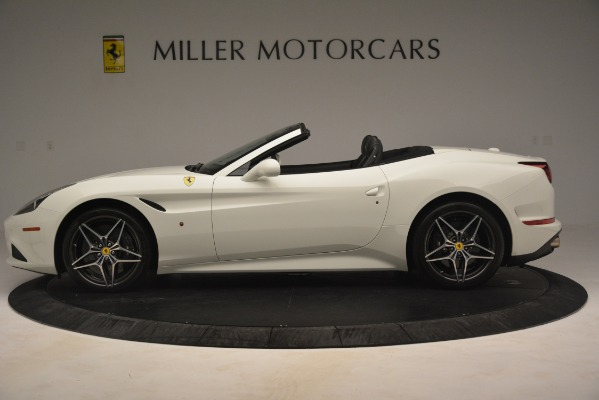 Used 2016 Ferrari California T for sale $145,900 at Bentley Greenwich in Greenwich CT 06830 3